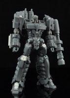 Maketoys Rioter Despotron 01