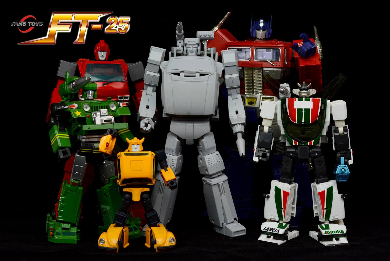 10 Ft Large Fans : Fans toys ft outrider announced transformers news