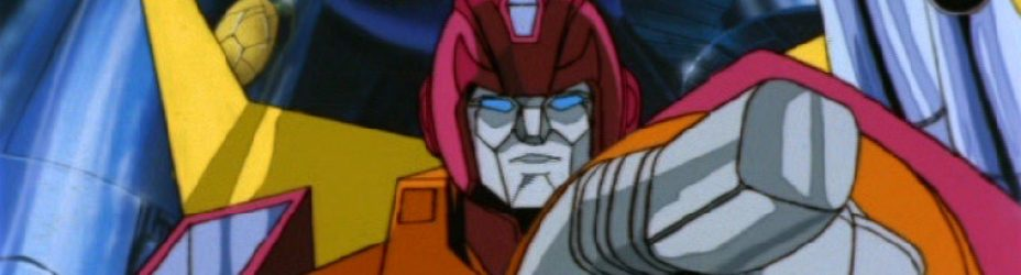 Rodimus Prime End of the Road Galvatron