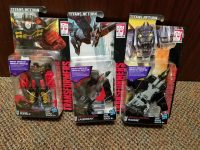 Titans Return Legends Wave 2 Released in the US