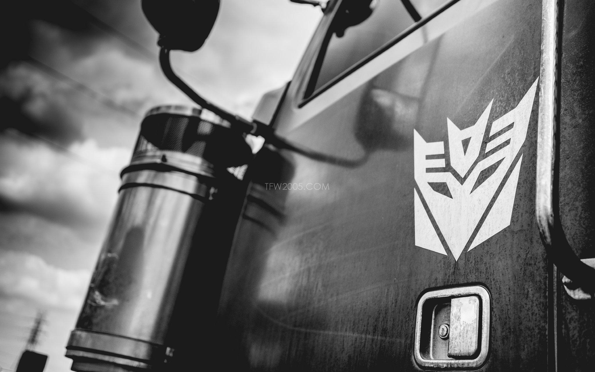 Transformers 5 Set Visit 108