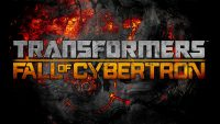 Transformers Fall of Cybertron Playstation 4 Xbox One 1