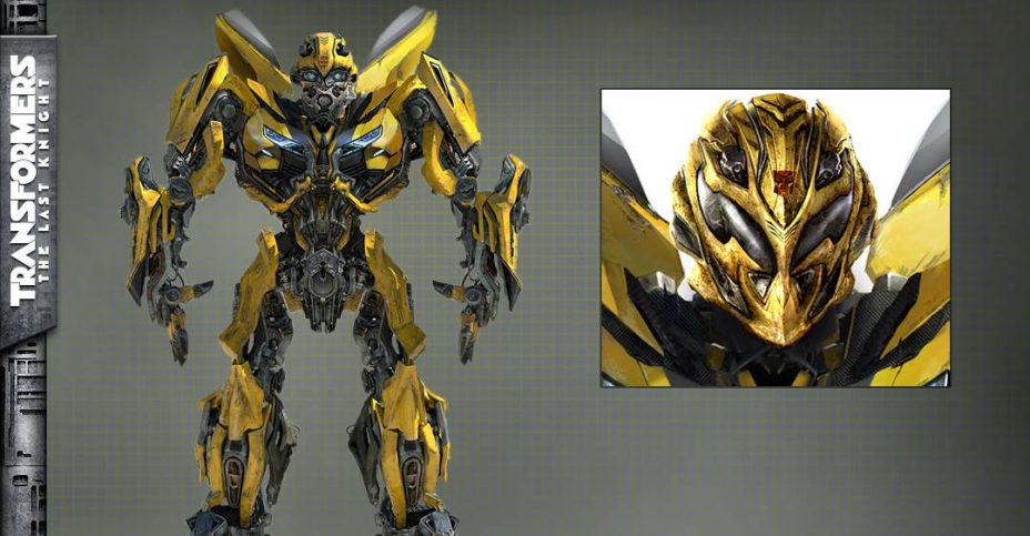 transformers last knight bumblebee