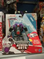 Rescue Bots Morbot released in the UK