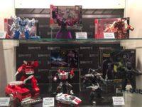 STGCC Transformers display