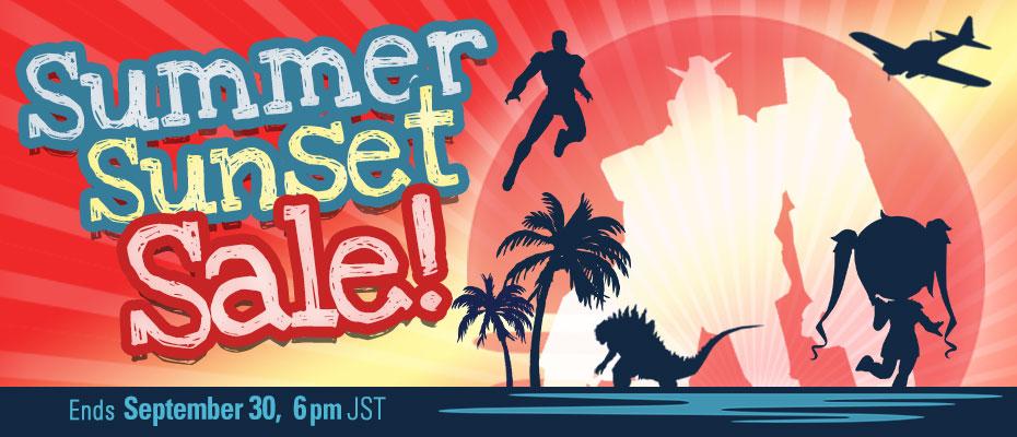Summer Sunset Sale 2016 930x400