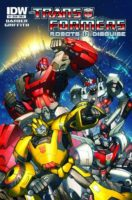 The Transformers Robots in Disguise 1
