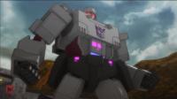 combiner wars megatron