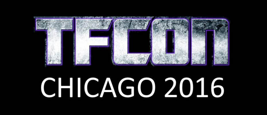 TFCon Chicago 2016 3rd Party Panel Slides In Full