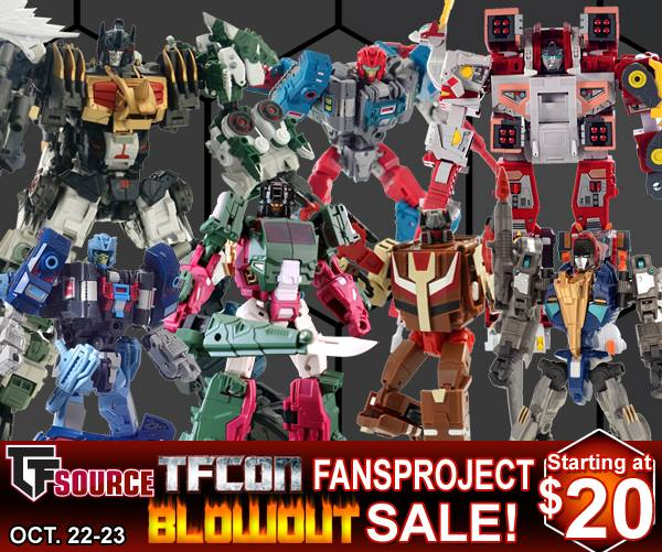 TFSource Chicago Sale