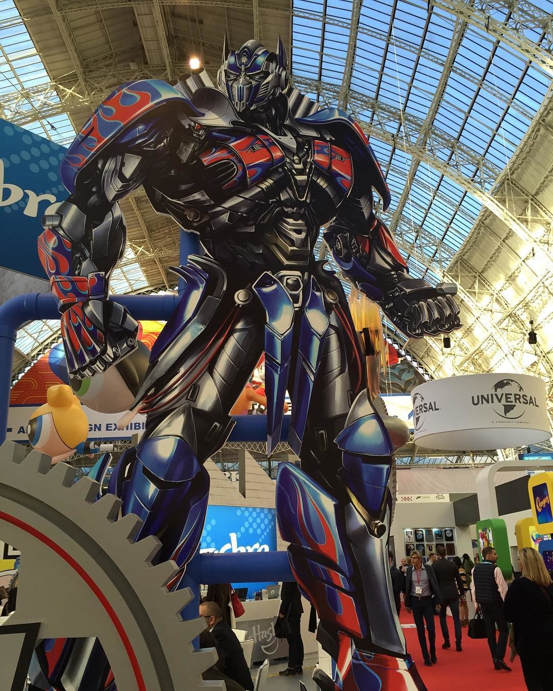 Transformers: The Last Knight Promotional Images From ...