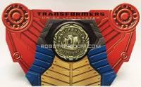 Unite Warriors Lynxmaster Coin 2