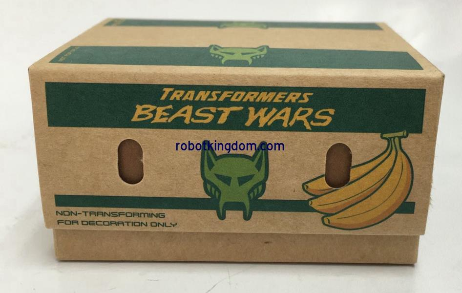 Mp 32 Beast Wars Optimus Primal Banana Crate