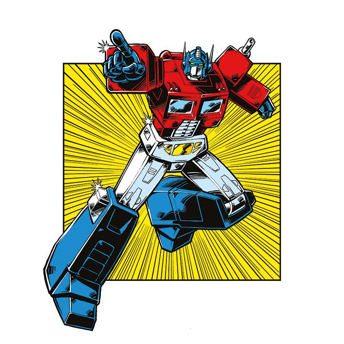 [Pro Art et Fan Art] Artistes à découvrir: Séries Animé Transformers, Films Transformers et non TF - Page 13 394143437069176
