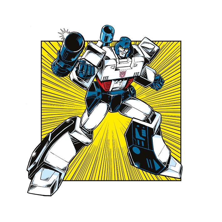 [Pro Art et Fan Art] Artistes à découvrir: Séries Animé Transformers, Films Transformers et non TF - Page 13 911504294235725