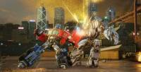 Kabam Hasbro Transformers Forged To Fight 4
