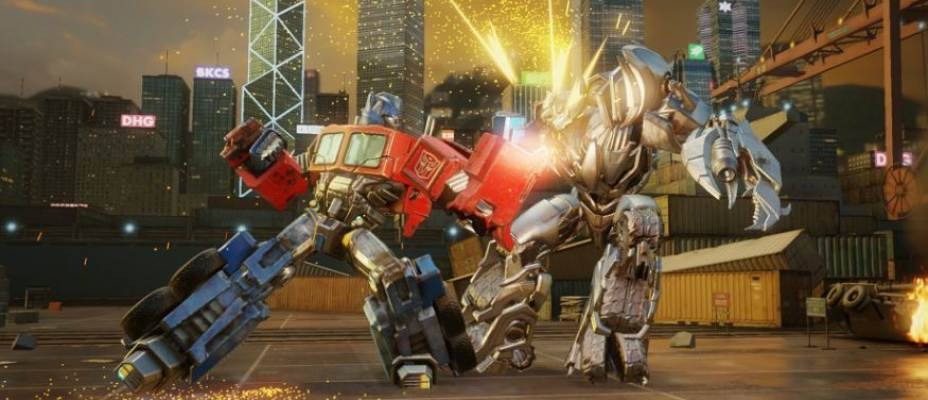 Upcoming Transformers RPG Mobile Game Title And Info Announced