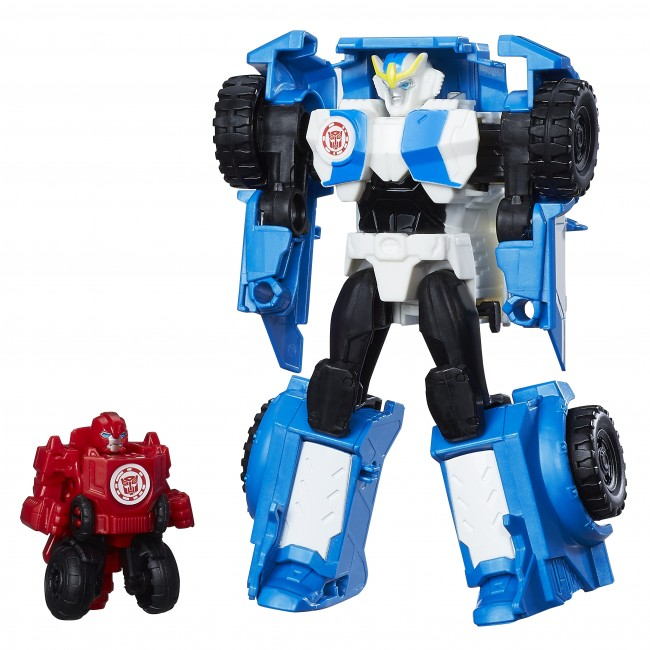 Strongarm and Trickout 02
