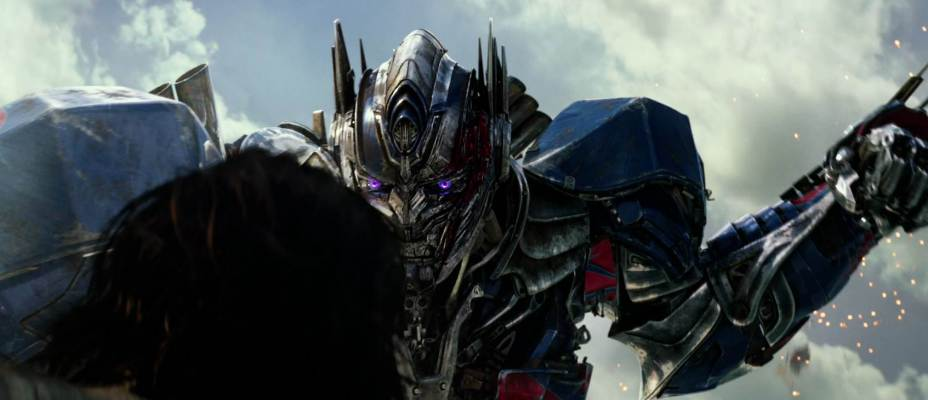 Transformers The Last Knight Trailer is Live!