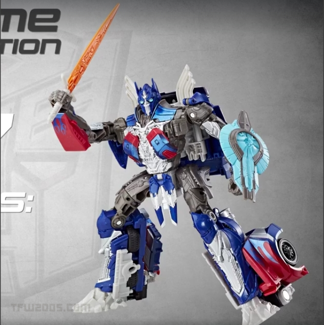 JOUETS - Transformers 5: The Last Knight - Page 2 Transformers-The-Last-Knight-Voyager-Optimus-Prime-Stock-Image