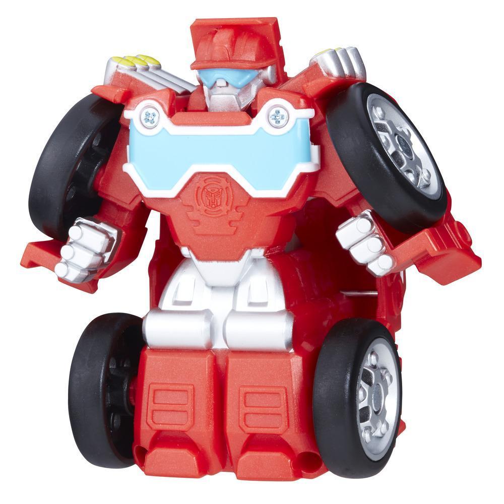 Transformers Rescue Bots Flip Racers Official Images