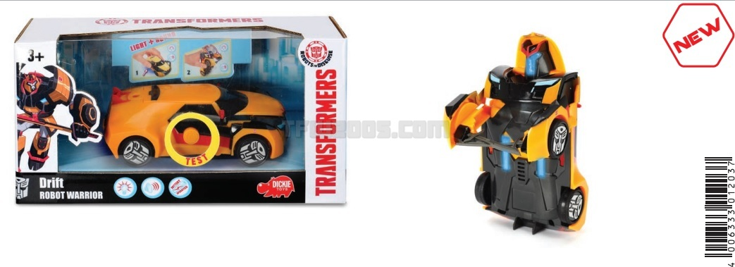 Simba smoby transformers the last knight and rid