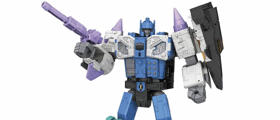 Toy Fair 2017 Titans Return Official Images (Continued)