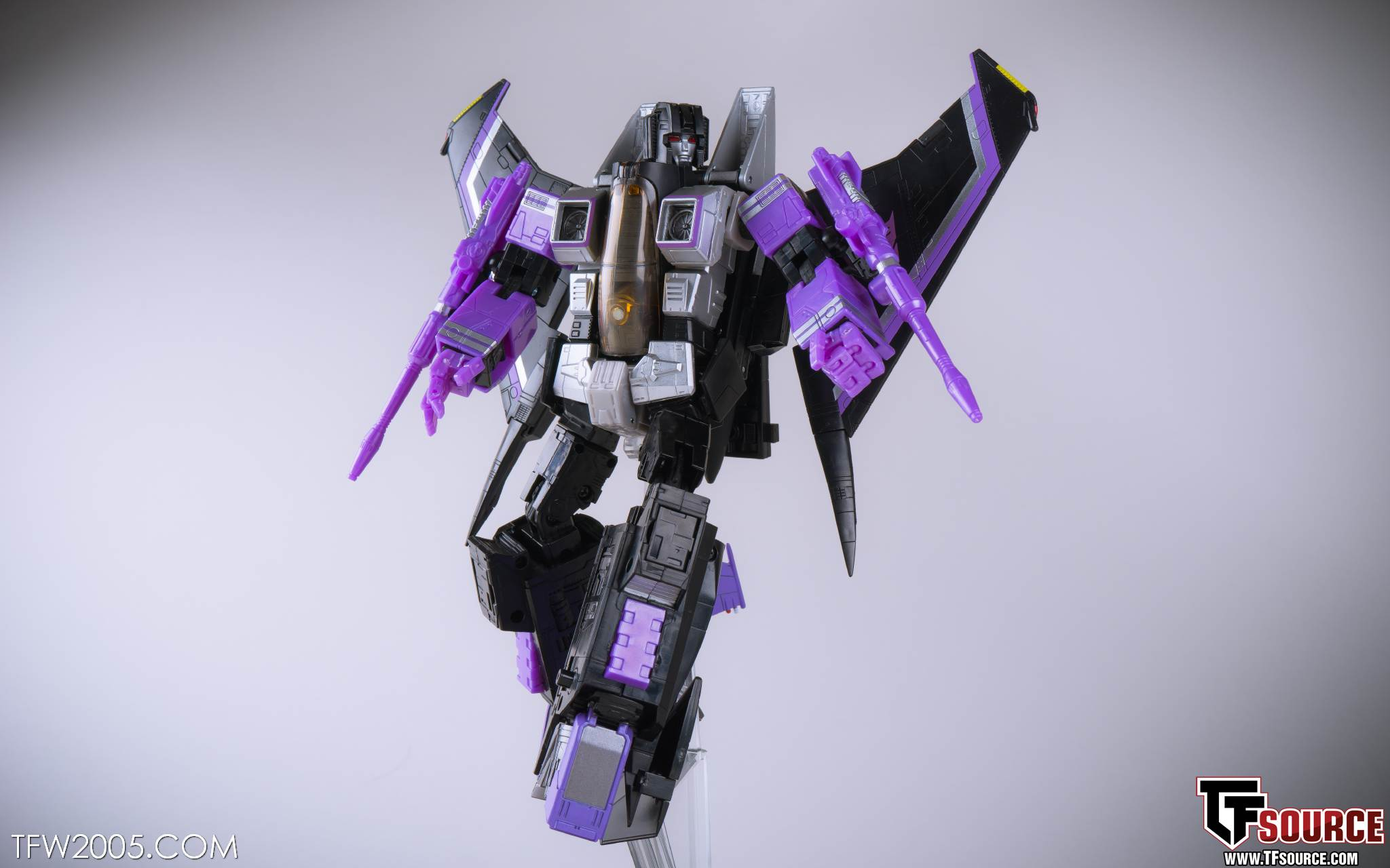 Transformers Masterpiece SkyWarp MP11SW Takara toy instock