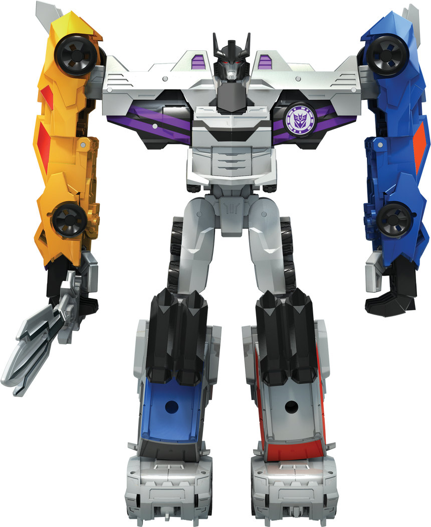 Robots In Disguise Toys 25