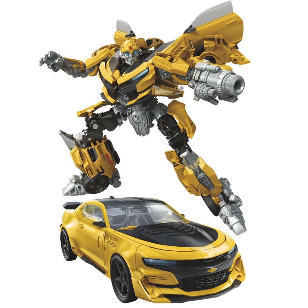 Toy Fair 2017 Transformers The Last Knight Premier Series Official Images Transformers News