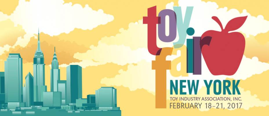 Toy Fair 2017 – Every News Story