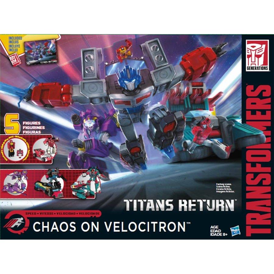 Jouets Transformers Generations: Nouveautés Hasbro - Page 6 0