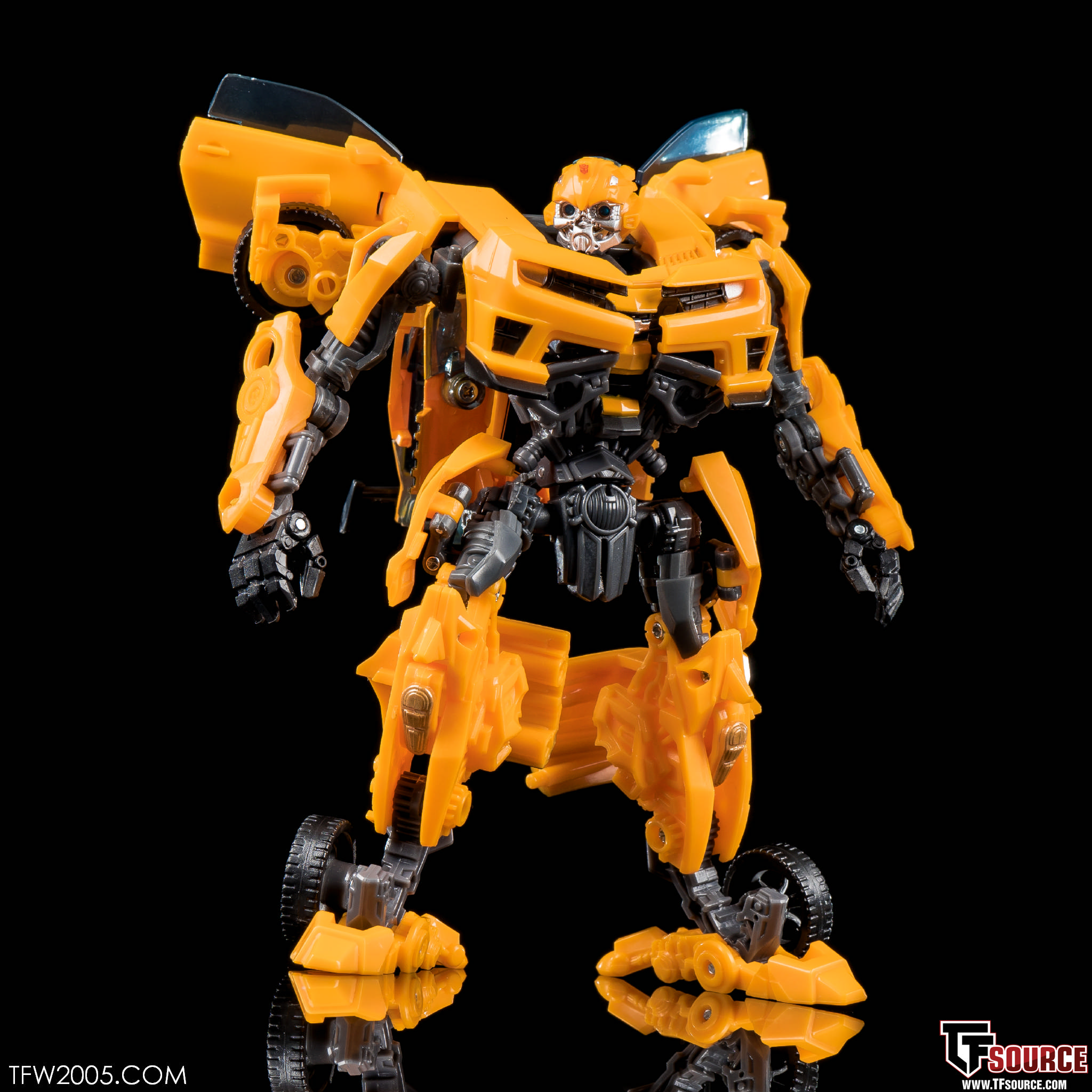 movie the best bumblebee photo review transformers news