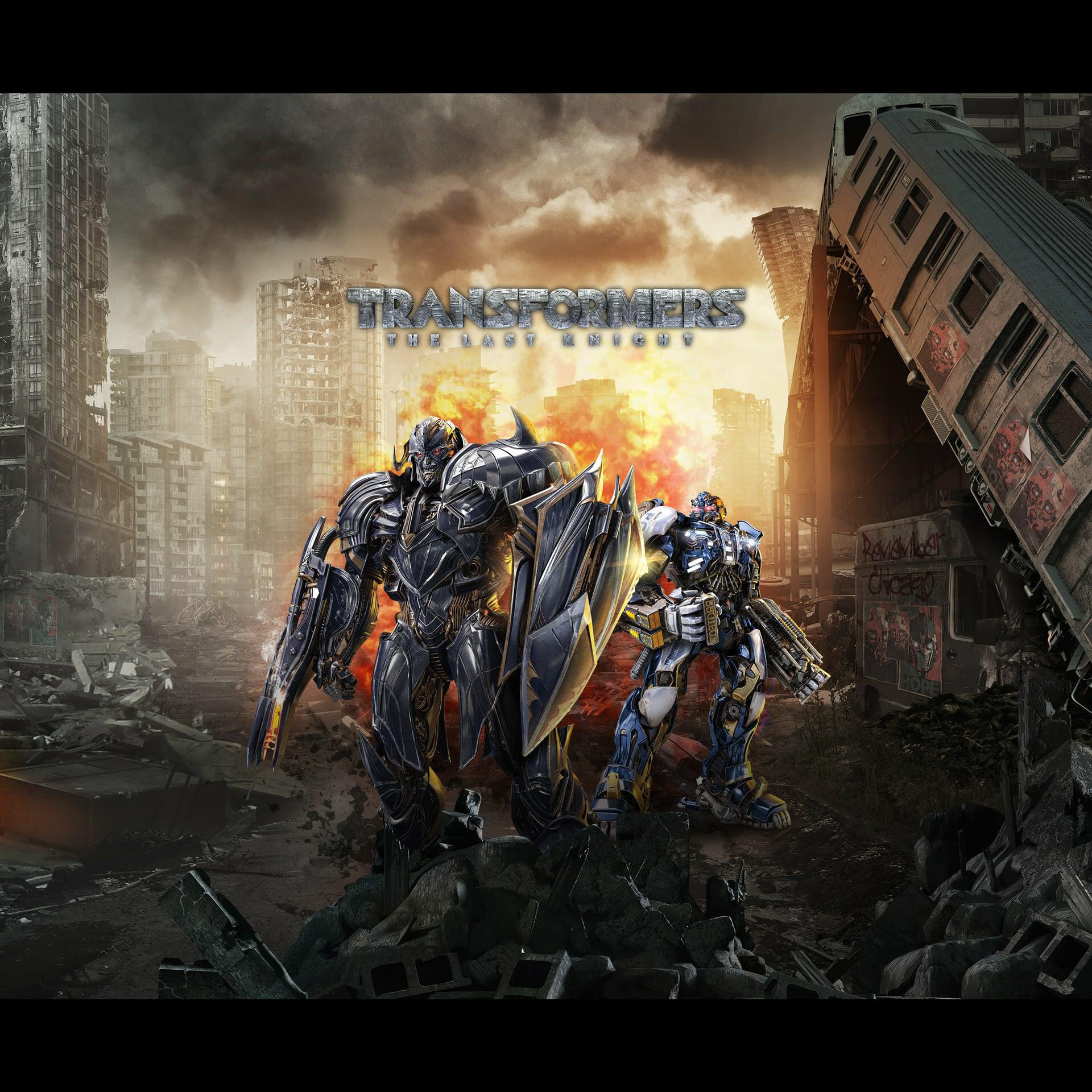 download transformers 5 the game, 1 2 3 4 5.