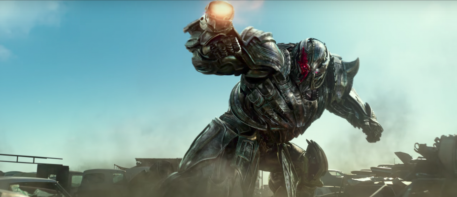 Transformers: The Last Knight International Trailer Now Online!
