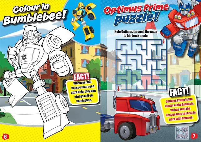 Transformers Rescue Bots: Série animé + Jouets (2011-2016) - Page 7 Transformers-Rescue-Bots-Magazine-002