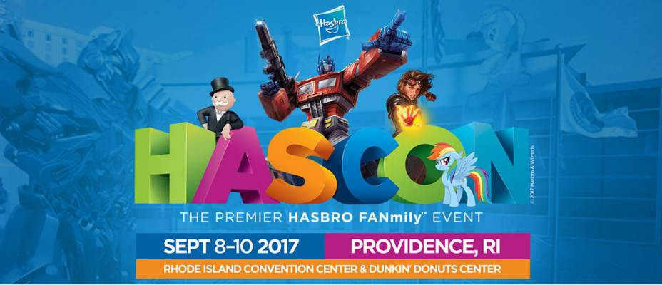 Hascon 2017 Details and Tickets LIVE!