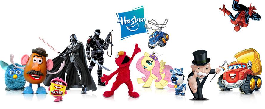 Adweek Inside Hasbro S Digital Transformation Into A
