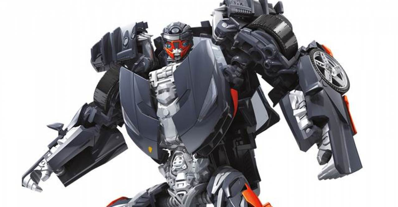 Even More New Tlk Toy Reveals Hot Rod Cogman And More