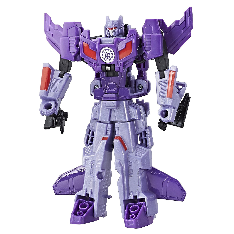 Transformers Crash Combiner Dragstrip /& Wildbreak Combiner Force DRAGBREAK RID