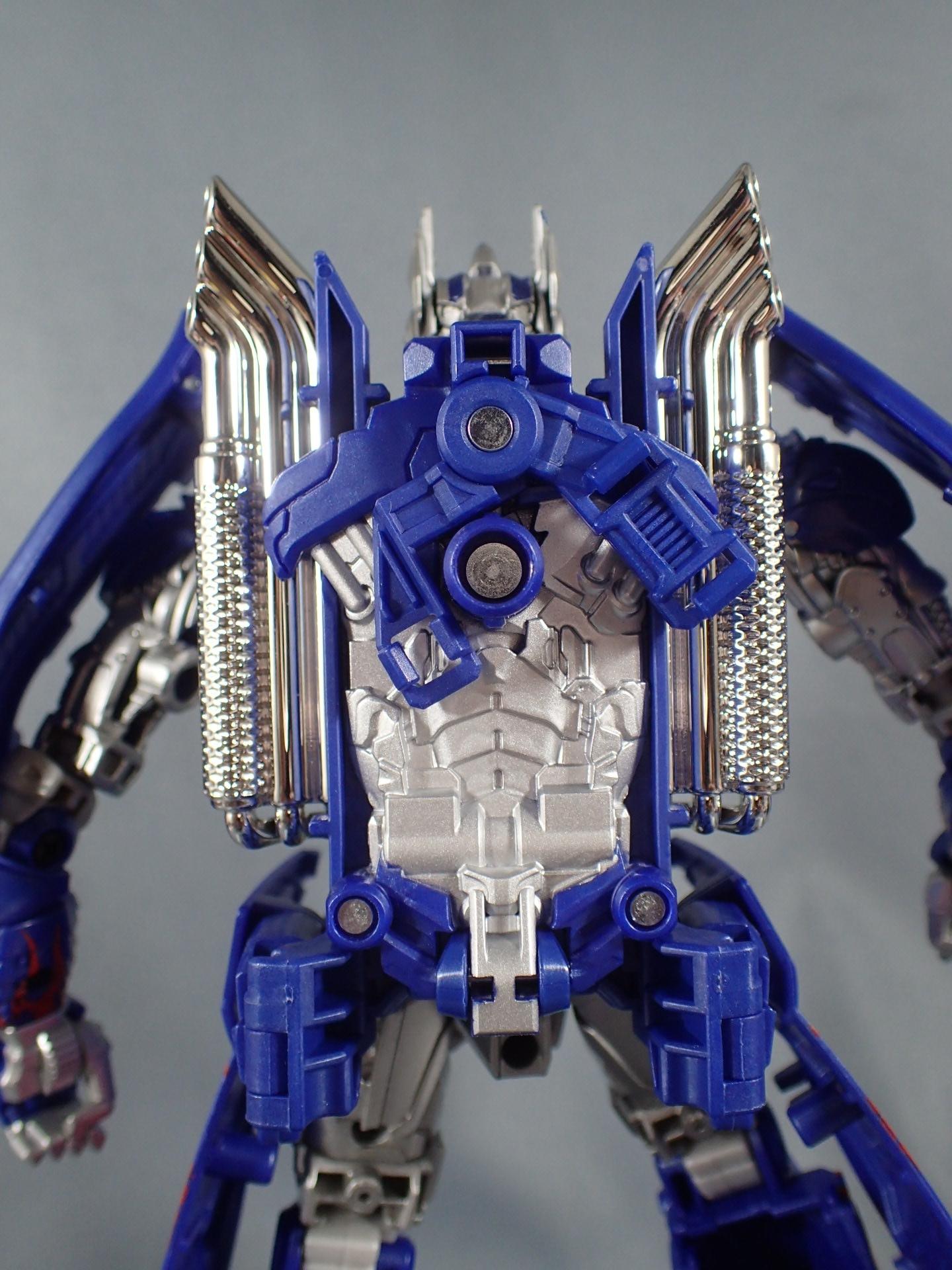 Transformers The Last Knight Japan exclusive Calibur ...
