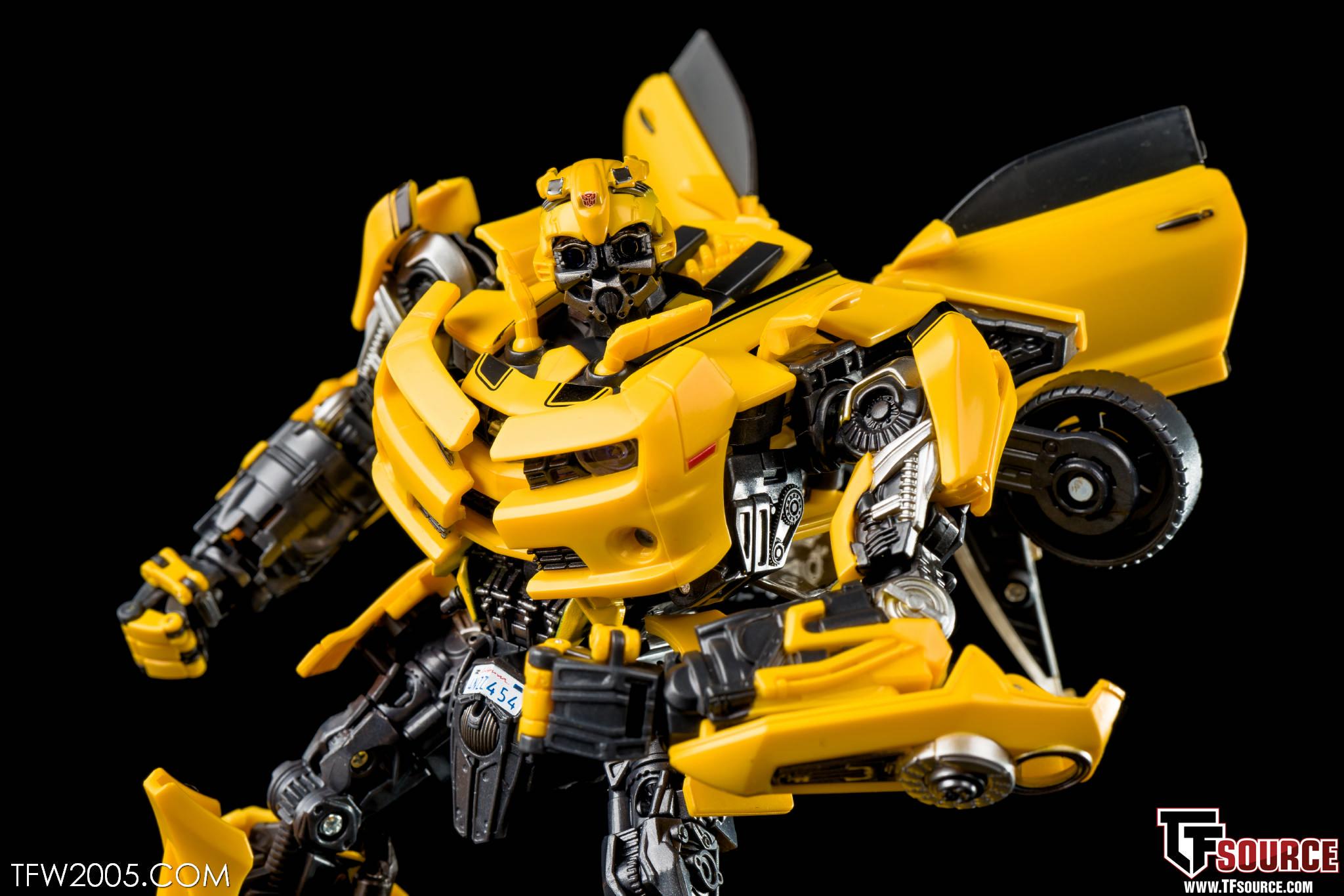 MPM-3 Bumblebee - Tran...