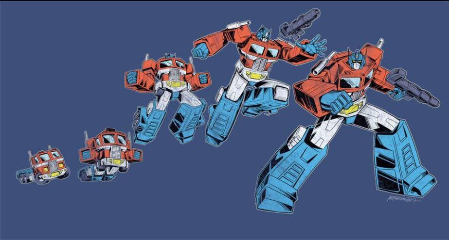 [Pro Art et Fan Art] Artistes à découvrir: Séries Animé Transformers, Films Transformers et non TF - Page 14 Matere-001