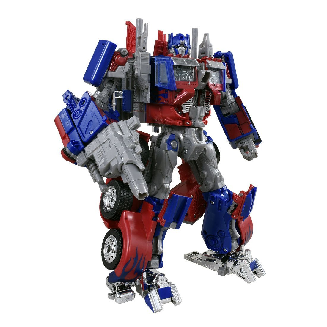 takara tomy tlk ex optimus prime 2007 exclusive transformers news tfw2005. Black Bedroom Furniture Sets. Home Design Ideas