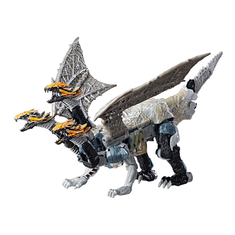 Godzilla 2005 Toys Transformers: The Last...
