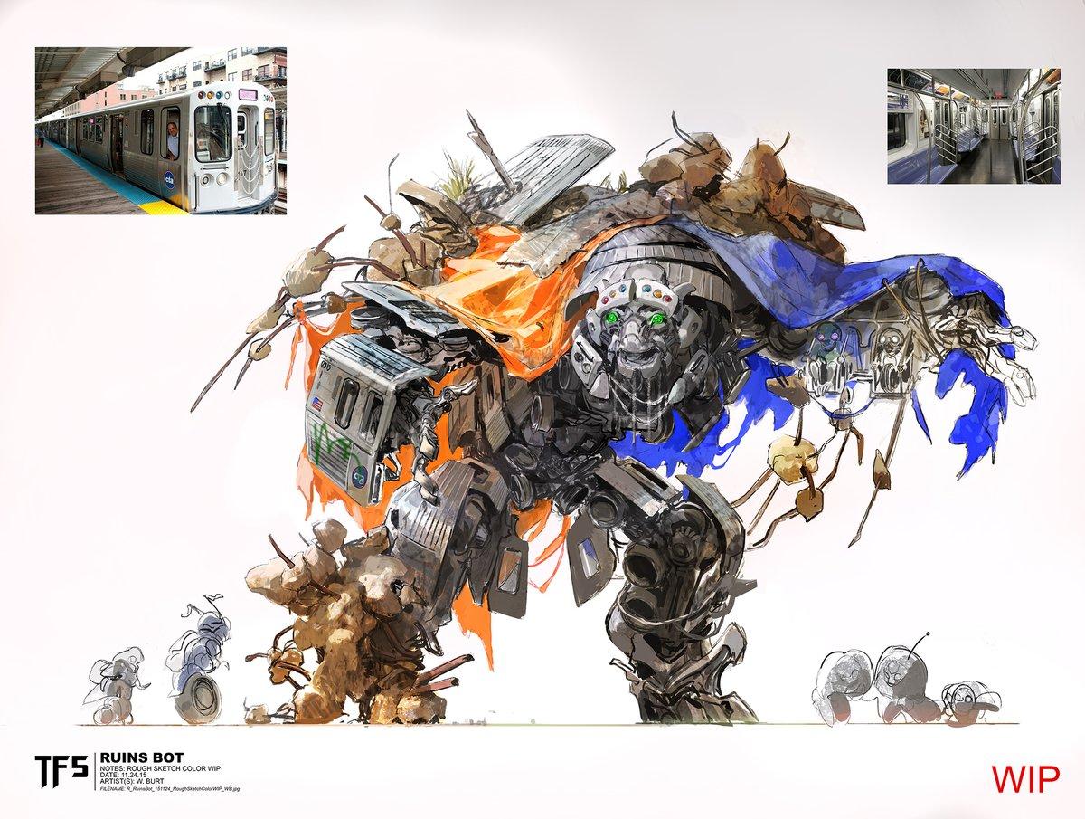 Concept Art des Transformers dans les Films Transformers - Page 5 Transformers-The-Last-Knight-Concept-Art-Canopy-003