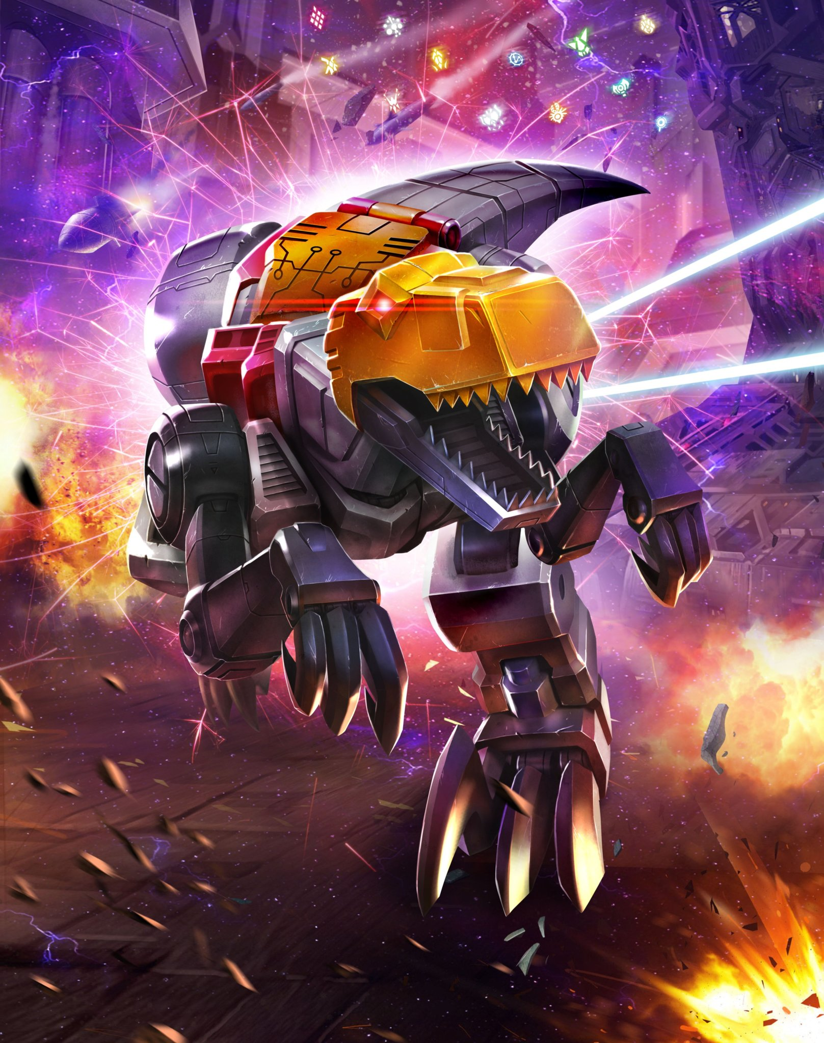 More Transformers Power Of The Primes Official Images