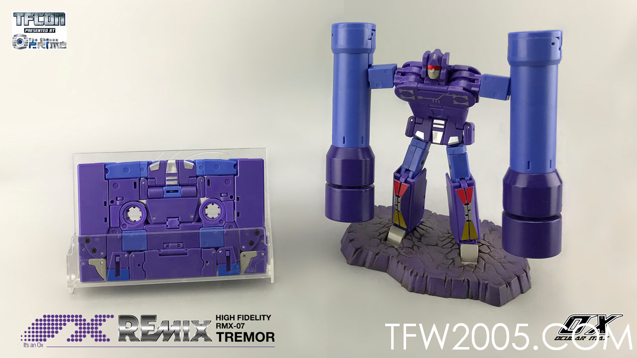 Exhibition Stand Gimmicks : Ocular max remix rmx furor and tremor page