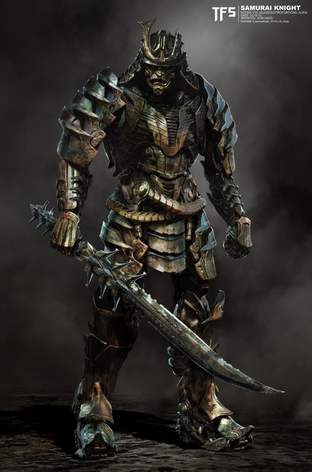 transformers the last knight