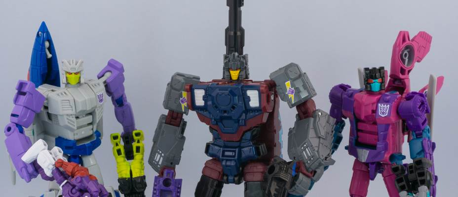 TFW2005's Titans Return Quake Gallery Now Online!